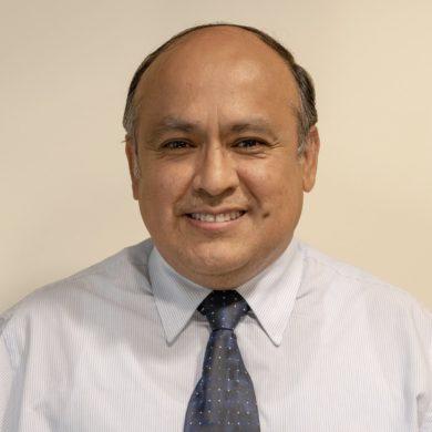Dr. Moises Salas