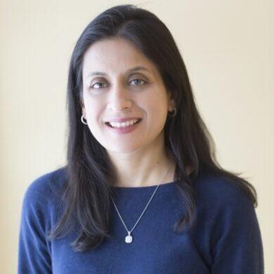 Dr. Archana Karanki