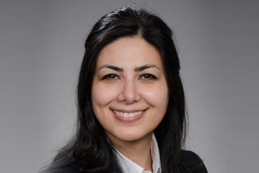 Brooker Dental Welcomes Dr. Bahar Houshmand To Our Practice