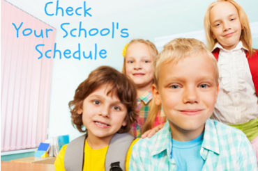 Brooker Dental Will Be Visiting Schools in Torrington and Region 1