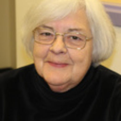 Linda Mueller
