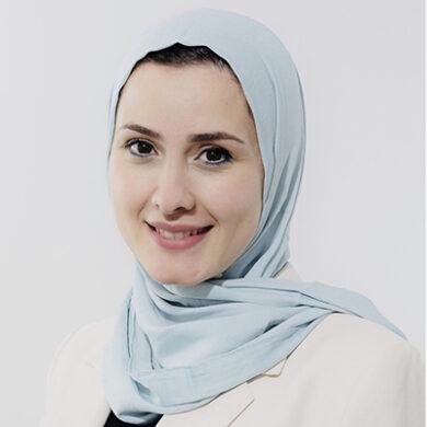 Dr. Rawan Sarsour
